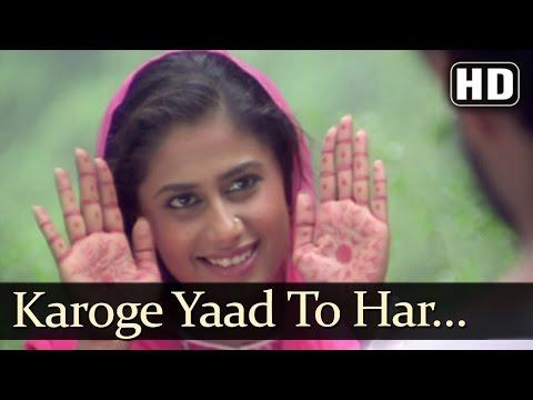 Old hindi film ghazals