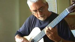 Metheny: Letter from Home / guitar: Jeff Carter