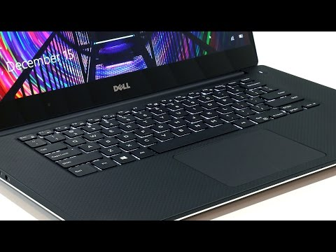 Dell XPS 15 9550 Late 2015 Review - Really HOT Hardware