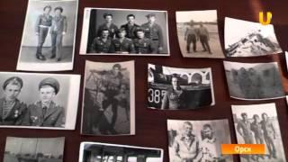 U-News. Орск. Воспоминания об Афганской войне.