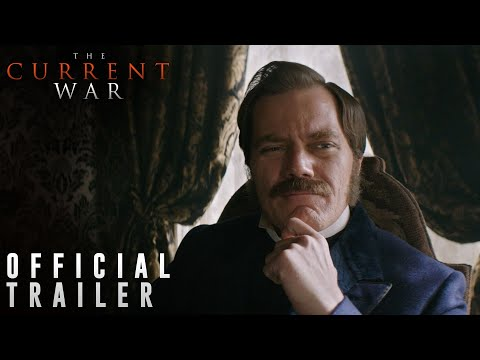 Watch: New trailer for electrifying film 'The Current War'