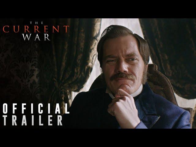 THE CURRENT WAR: Director's Cut   Official Trailer   101 Studios