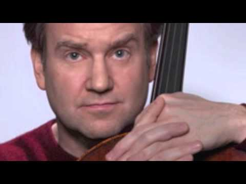 Schubert Arpegggione Sonata D.821(complete) Leonard Rose!!