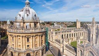 University of Oxford guide | Pocket University Guides