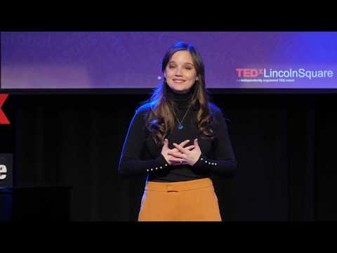 The Real Risk of Forgiveness–And Why It's Worth It | Sarah Montana | TEDxLincolnSquare