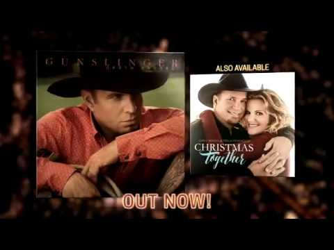 Garth Brooks Gunslinger TV Advert