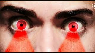 no joke new contact lenses that shoot laser beams