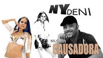 Ny Deni - Causadora - mc Ny ( Video Web) Dj Vicetin