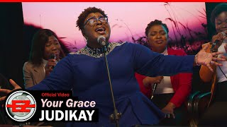 Judikay - Your Grace (Official Video)