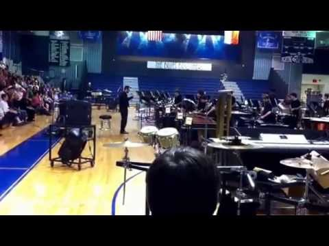 Sketches of the Orient: Performed by New Braunfels Middle School