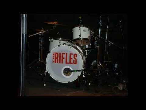 The Rifles live 2016 im Underground / Köln