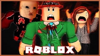 THIS HORROR GAME MADE ME QUIT ROBLOX!!