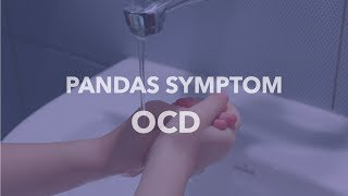 Know the Symptoms - OCD