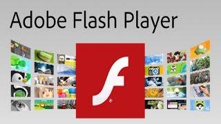 Как скачать и установить обновить Adobe Flash Player в Крыму