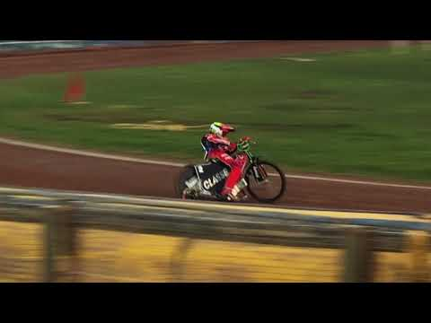 Poole Speedway Press and practice 2018