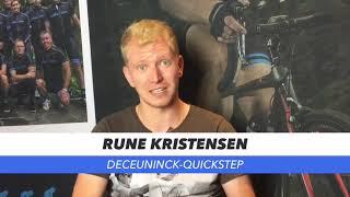 Deceuninck-Quicksteps mekaniker om forberedelserne til DM og Touren (1. afsnit)