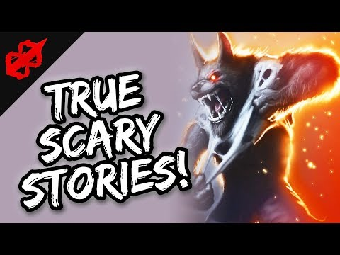 6 Scary Stories   True Scary Stories   Reddit Lets Not Meet