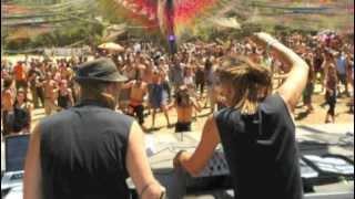mayaXperience - *TREE of LIFE Festival 2013* PROMO mix