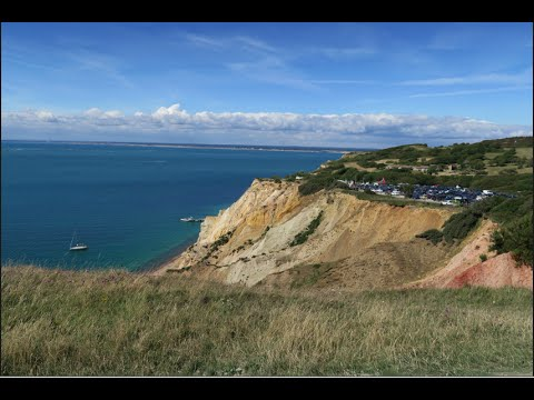 TRIP TO ISLE OF WIGHT!