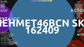 MEHMET46&MUZO27 HAZİN SONU BİRDAHA G*TÜNÜZ KALKMASIN