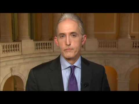 Trey Gowdy on The Laura Ingraham Show (3/6/2017)