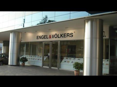 La super agenzia immobiliare Engel&Volkers di Roma compie 6 mesi
