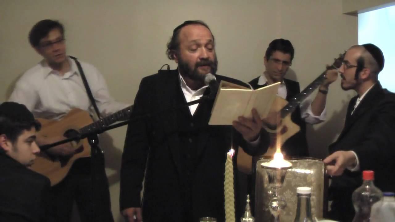 Yehuda Green - Havdalah