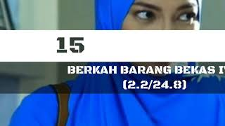 Daily Rating TV Indonesia Kamis 1 Maret 2018 ( 15 - 1 )