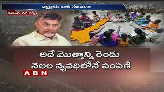 AP Govt to Provide 9000 Crore loans to Dwarka Groups | ABN Telugu