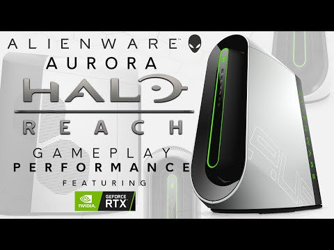 aurora-r9---halo-reach:-gameplay-performance