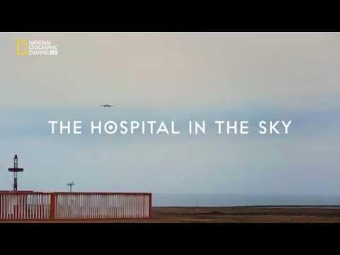 El Hospital Del Cielo - HD ( Peru )