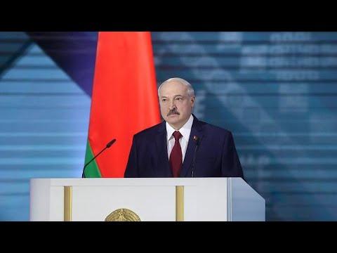 euronews (en français): Au Bélarus, des observateurs intimidés