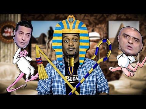 زول كافيه / الحلقة الثامنة: السودان أم الدنيا..