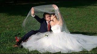 Свадьба Анатолия и Яны Укороченая версия