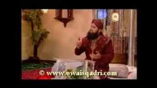 Rabbana Ya Rabbana By Owais Raza Qadria With Lyrics