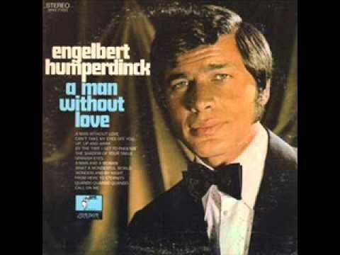 """Engelbert Humperdinck: """"A Man And A Woman"""""""