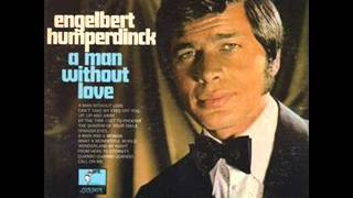 Watch Engelbert Humperdinck A Man And A Woman video