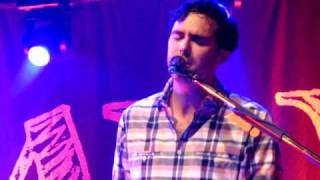 Keane - Your Love (live, sung by Tim) - O2 Academy, Birmingham, 16 June 2010