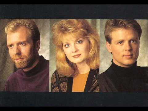 """The Talleys - """"He Is Here - LIVE"""" (1992)"""