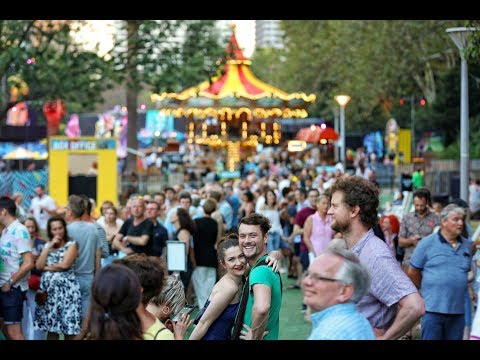 Sydney Festival 2018: You Make This Possible