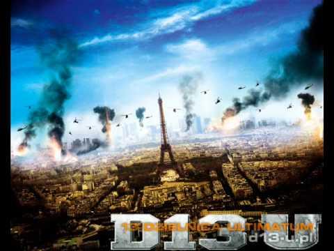 B13 Soundtrack- Alonzo Determine Instrumental