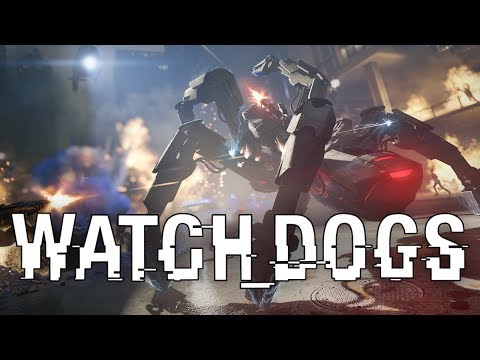Watch Dogs - All Digital Trips & Mini-Games!