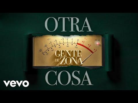 Gente de Zona - No Te Dejo Sola (Audio) ft. Franco de Vita