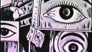Traditional Movie 「ねじ式(Nejishiki)」 8mm (film)