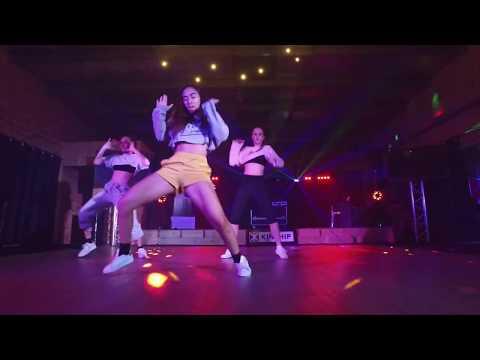 PLAIN JANE REMIX - A$AP FERG | KINSHIP ACADEMY | Choreography by Chelsea Rizza