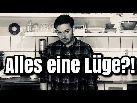 Ich habe Jolina angelogen... | Florian Mennen