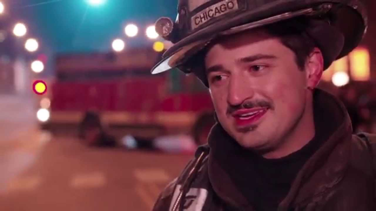 why did yuri leave chicago fire
