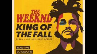 The Weeknd King Of The Fall Remix Ft Ty Dolla Ign Belly