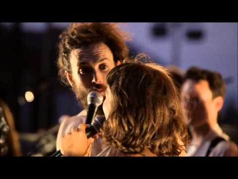 Edward Sharpe and the Magnetic Zeros - Home (Big Easy Express)
