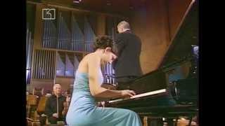 piano concerto no 4 in g major op 58 i allegro moderato ivaila ivanova
